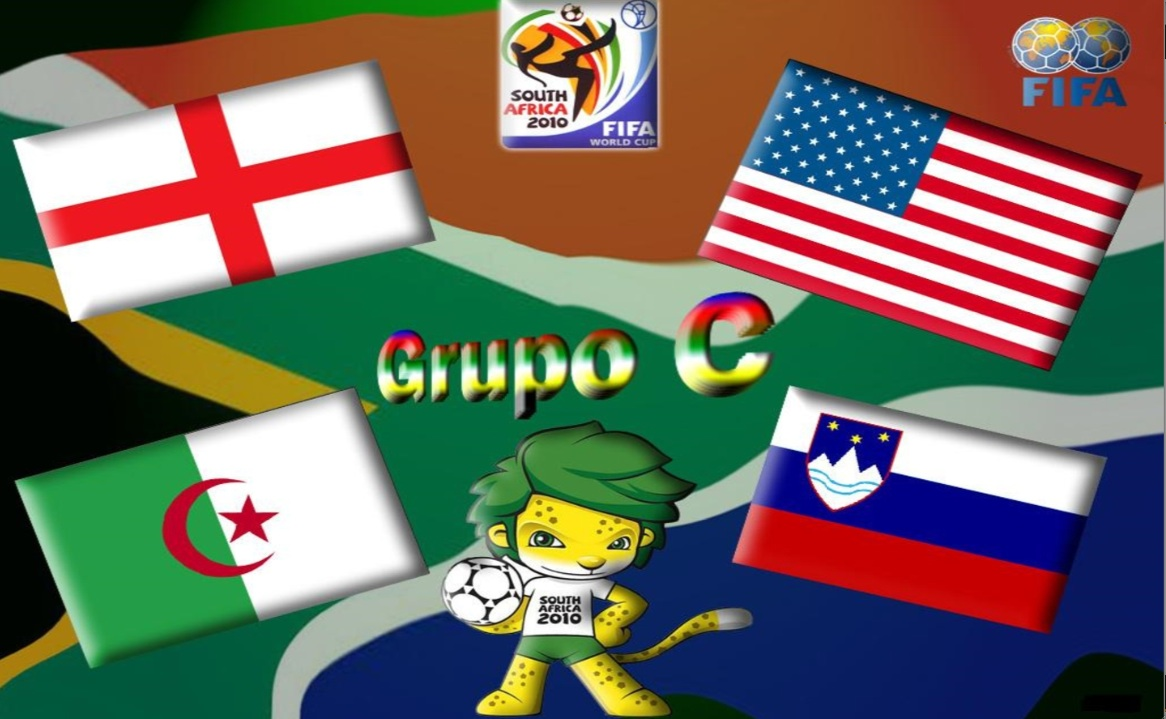 """""""Group C England world cup south africa 2010"""""""
