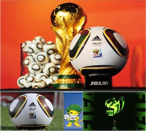 """""""wallpaper world cup south africa 2010"""""""