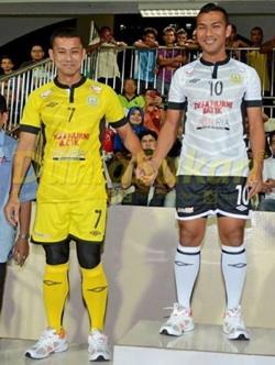 Terengganu Liga Super 2014