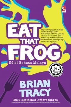 review buku eat that frog