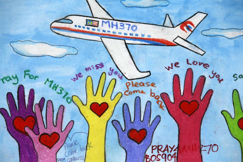 10 Carian Terhangat Bulan Mac Doa untuk MH370!