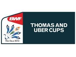 Keputusan Akhir Piala Thomas Malaysia vs Jepun