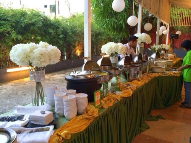 Buffet Ramadhan Casa Ombak – This Is Something Different!