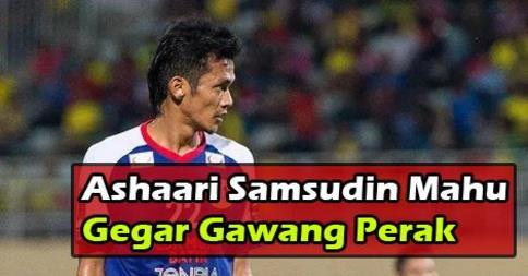 Terengganu ke Suku Akhir Piala Malaysia