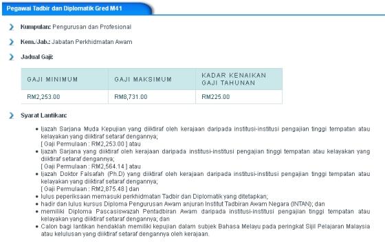 contoh soalan peperiksaan online ptd m41 pegawai tadbir diplomatik