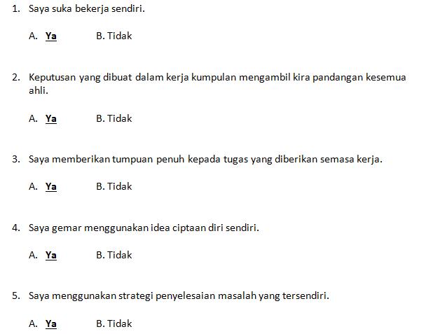 contoh soalan psikometrik s27